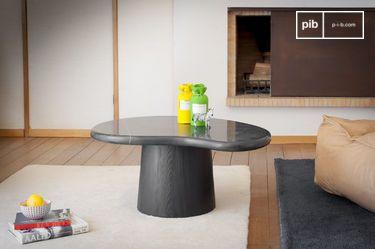 Mesa salón de mármol Fassola