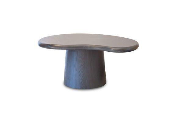Mesa salón de mármol Fassola Clipped