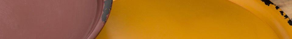 Descriptivo Materiales  Mesa tricolor Gigogne