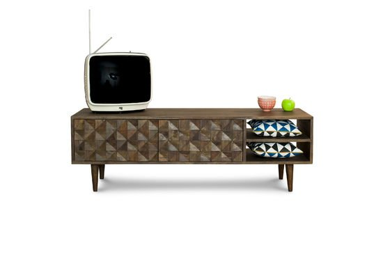 Mueble TV Balkis Clipped
