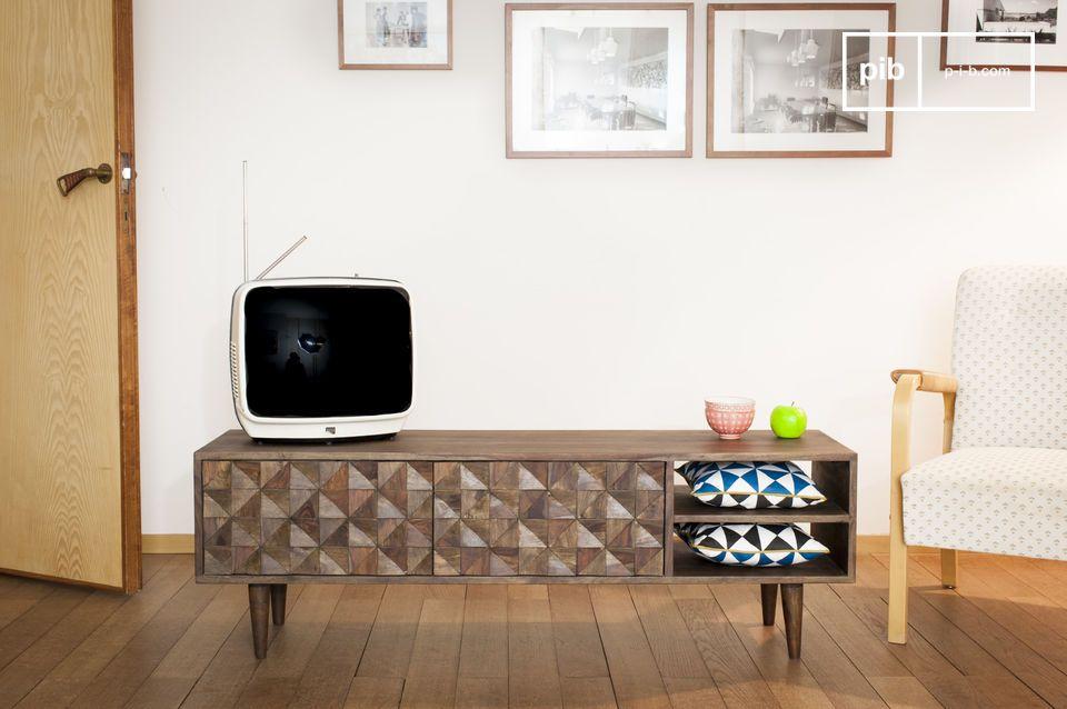 Mueble TV Balkis