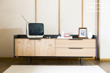 Mueble TV Jackson