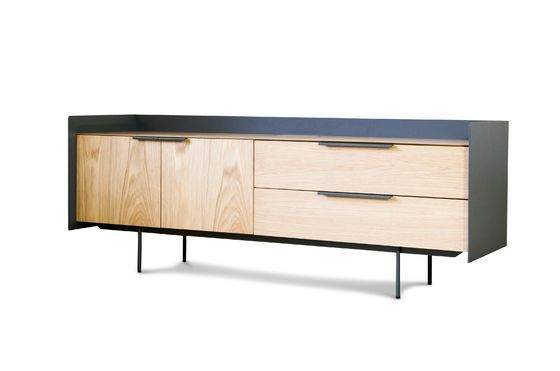 Mueble TV Jackson Clipped