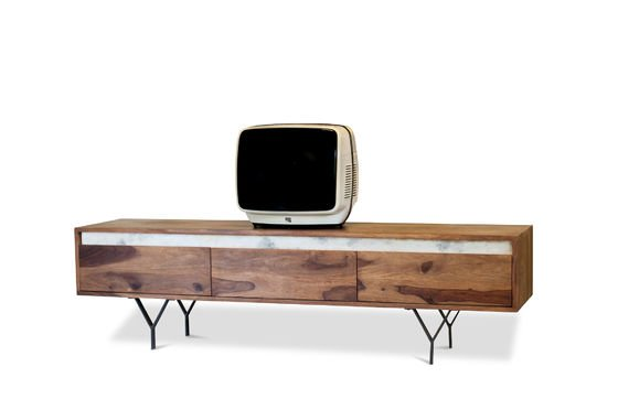 Mueble TV Mabillon Clipped