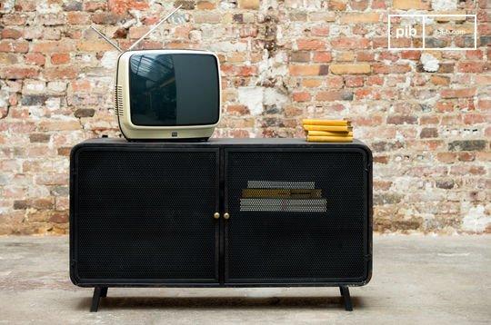 Mueble TV Molino