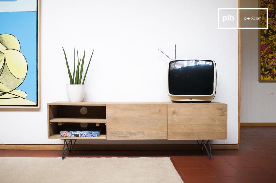 Mueble TV Zurich