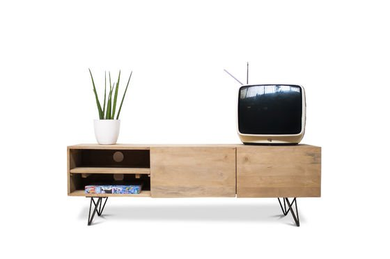 Mueble TV Zurich Clipped