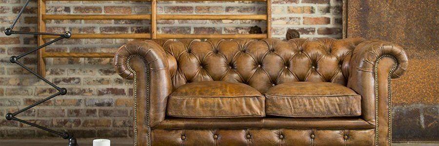 muebles industrial vintage