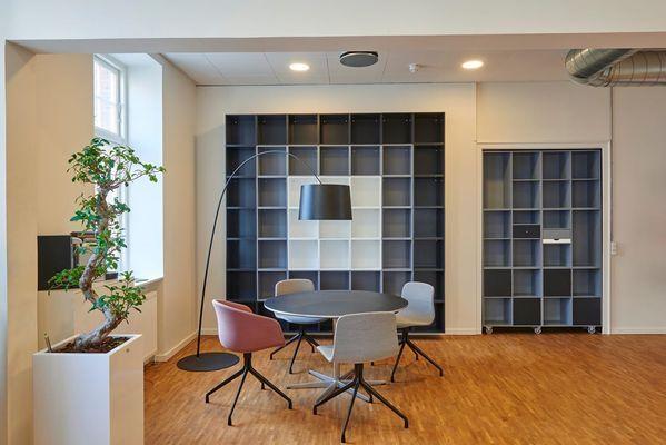 Oficina y libreria
