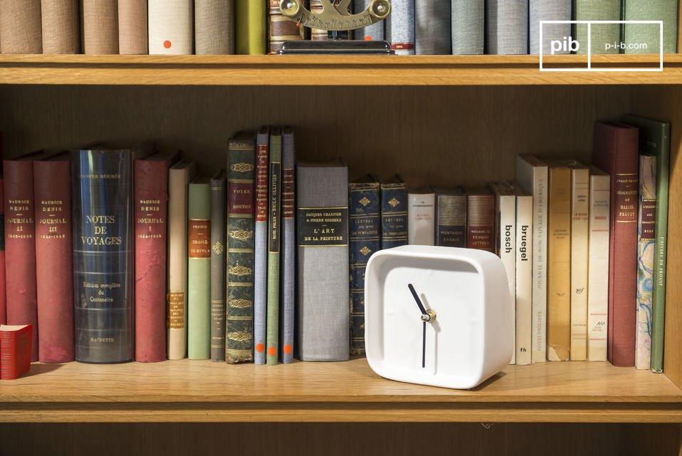 Opte por un accesorio imprescindible que traerá no solo un toque de blancura nórdica a su hogar