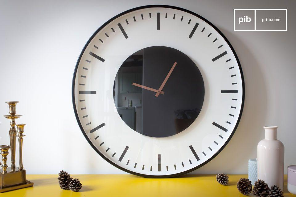 Reloj Estación Amsterdam