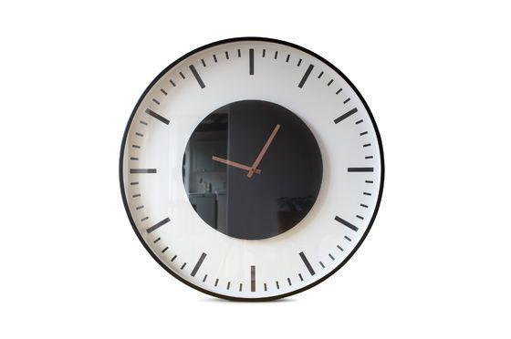 Reloj Estación Amsterdam Clipped