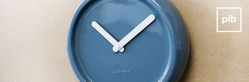 Relojes pronto de nuevo en la colección