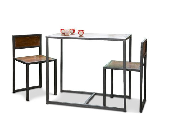 Set de mesa y sillas Finn Clipped
