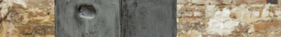 Descriptivo Materiales  Silla auxiliar cubica Smaton