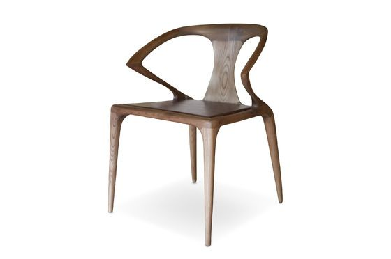 Silla Bentwood Kirsten Clipped