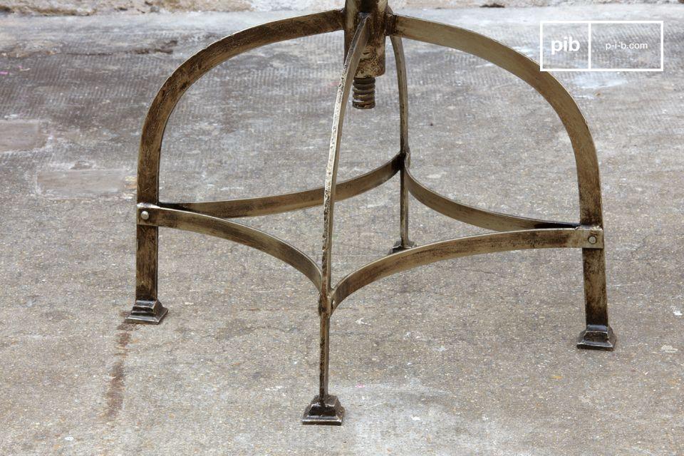Esta silla es muy práctica