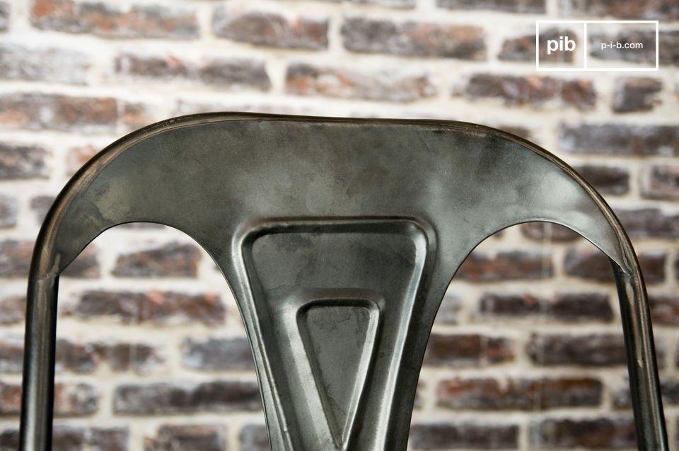 Un mito entre los muebles metálicos de la década de 1920
