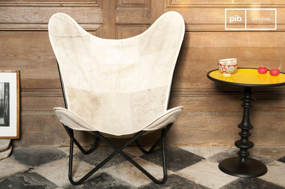 El sillón Colina será su mejor aliado cuando quiera relajarse en un cómodo asiento