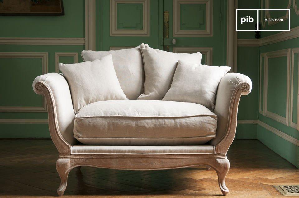 Disfrute de una comodidad que usted nunca ha visto antes con los cinco cojines de la silla Gran