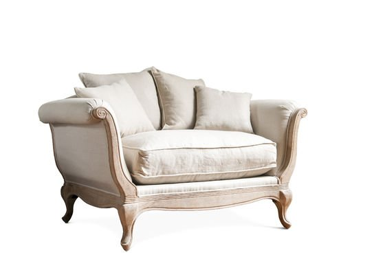 Sillón Grand Trianon Clipped