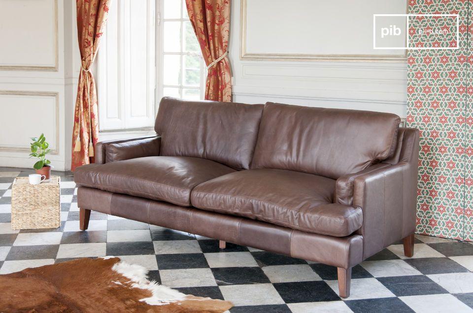Aspecto amplio, Excelente confort y diseño atemporal