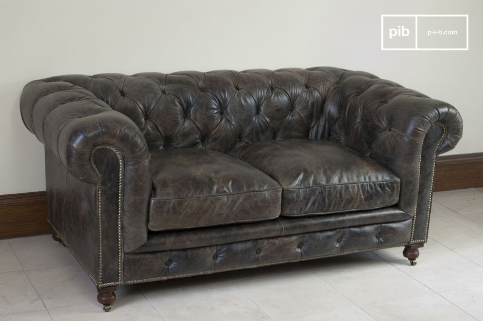Cojines de asiento rellenos de plumas y espuma de 35 kg / m3