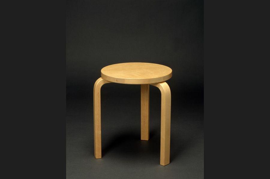 Stool Alvar Aalto