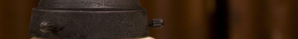 Descriptivo Materiales  Suspensión cerámica Pornic