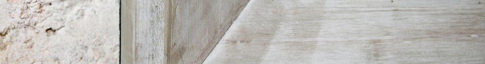 Descriptivo Materiales  Tablero Café 115x190cm