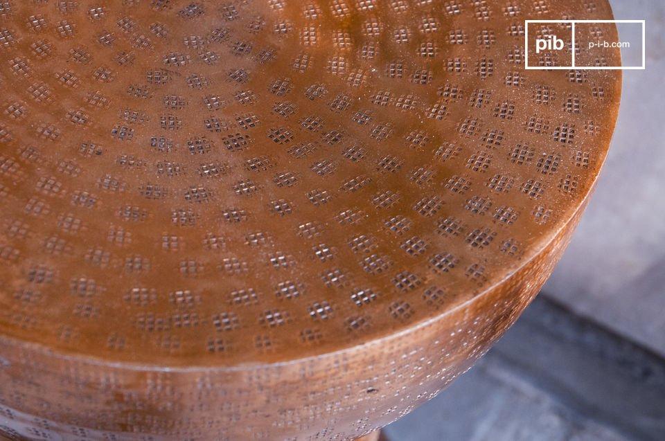 El taburete Krine es un mueble que le encantará con su originalidad